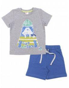 Комплект Cherubino (футболка+шорты)