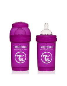 Антиколиковая бутылочка Twistshake 260мл